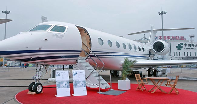 ABACE2016 Static Display Strongest Yet