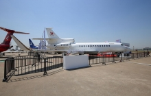 ABACE2018 Static Display